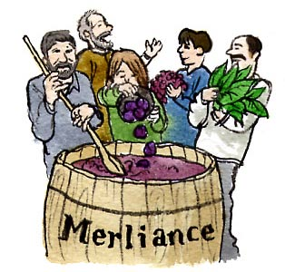 Merliance - Long Island Merlot Alliance